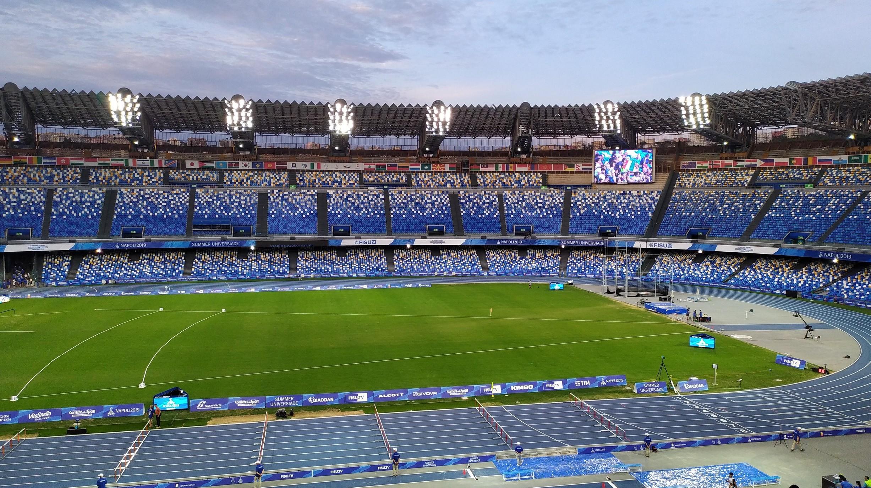 Napoli Sampdoria streaming gratis per ve