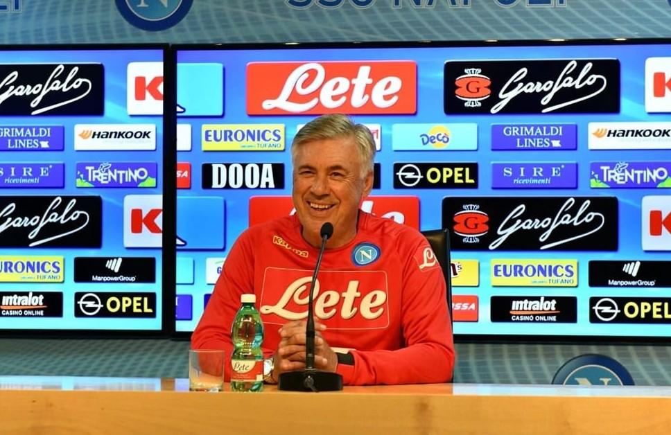 Napoli Sassuolo streaming gratis live pe
