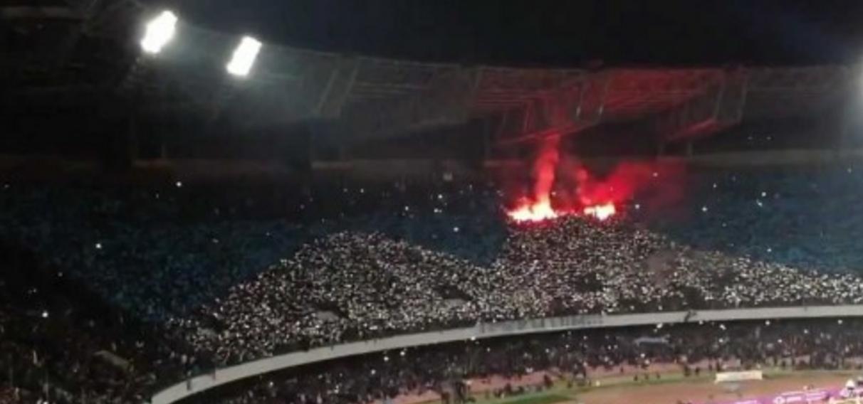 Napoli Sassuolo streaming gratis live di