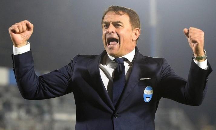 Napoli SPAL streaming live gratis. Veder