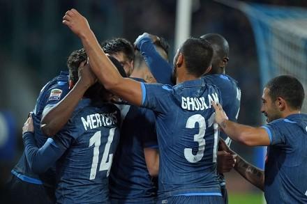 Legia Varsavia Napoli vedere streaming g