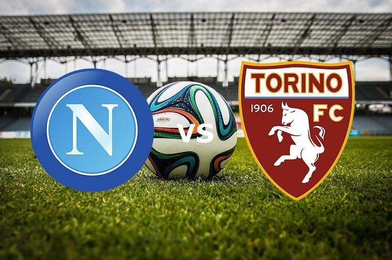 Napoli-Torino streaming: come e quando v