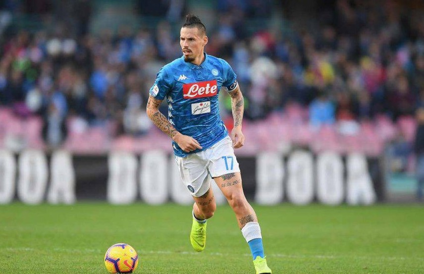 Napoli Torino streaming live gratis part