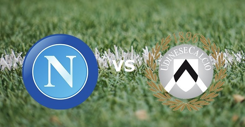 Napoli Udinese streaming live gratis dir