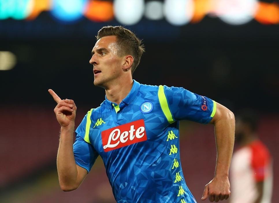 Napoli Udinese streaming gratis live per