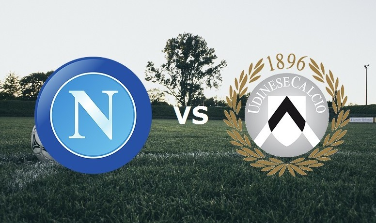Napoli Udinese streaming per vedere part