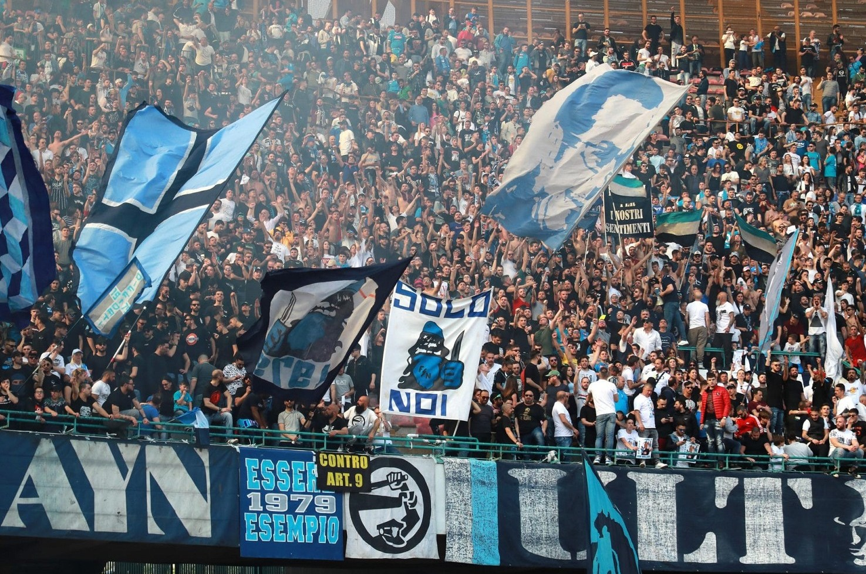 Napoli Zurigo streaming per vedere parti