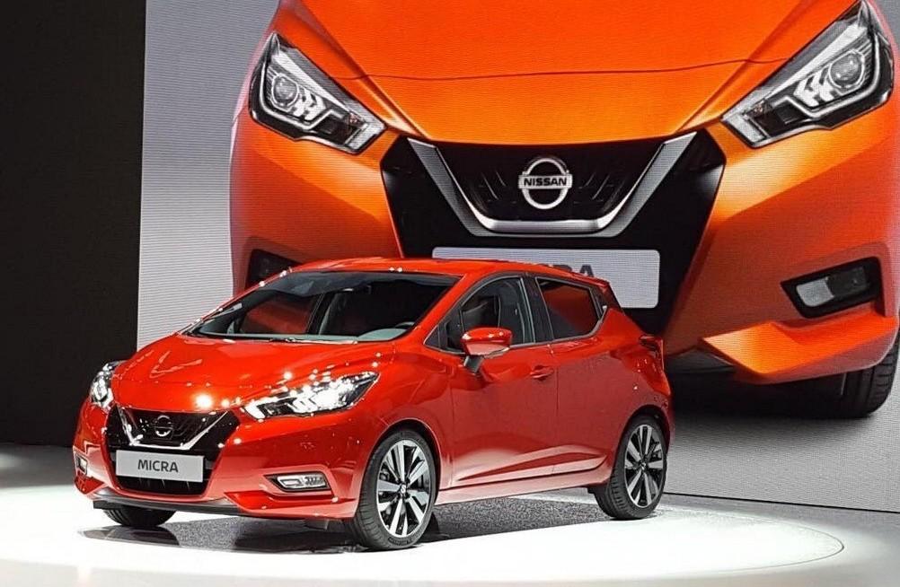 Nissan Micra, Nissan Leaf nuove auto com