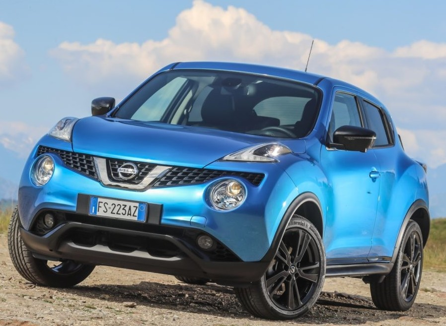 Nissan nuove auto 2019 suv city car station wagon for Nuove auto in uscita
