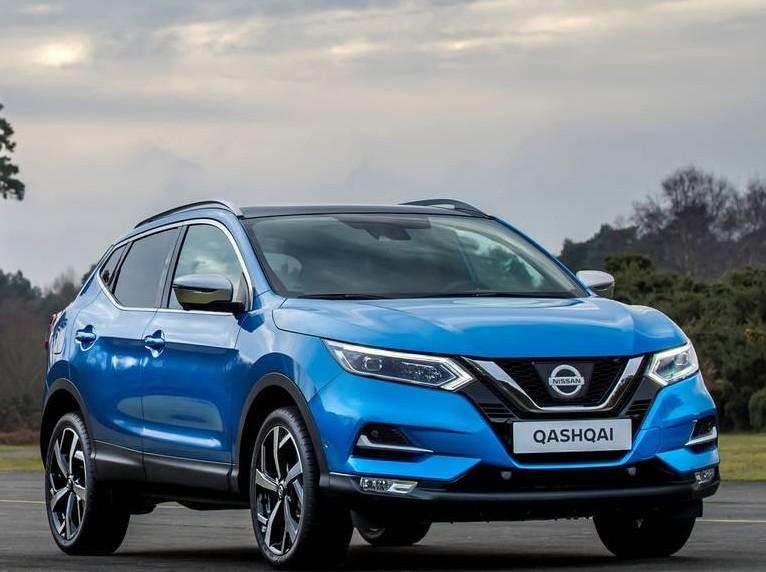 Nissan Qashqai 2019 modelli, prezzi, lis