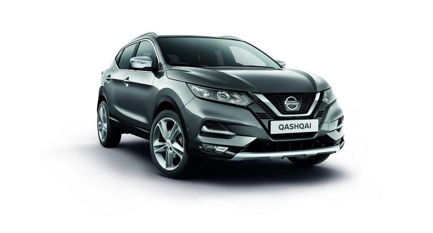Nissan Qashqai N Motion 2019 nuovo model