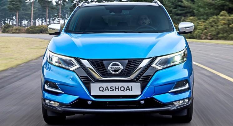 Nuove auto Nissan 2019 e modelli in arri