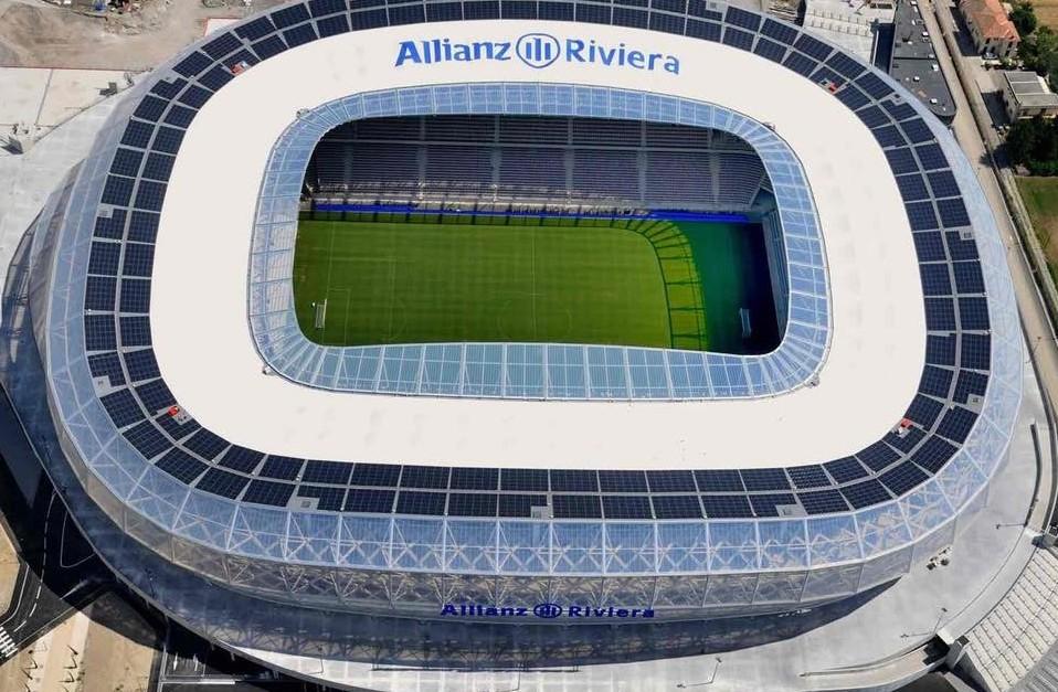 Nizza Lazio streaming gratis diretta liv