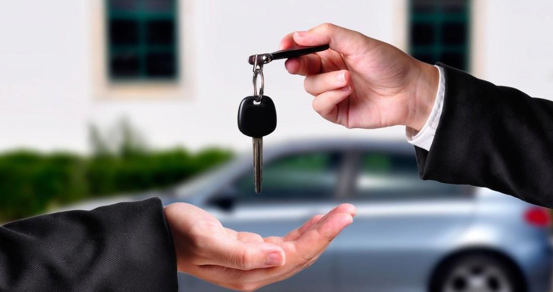Noleggio auto a lungo termine senza anti