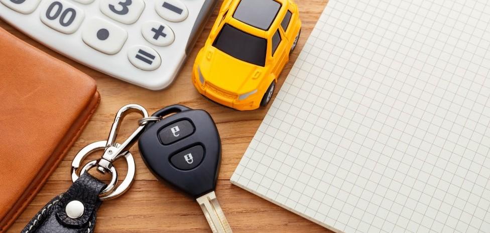 Noleggio auto lungo termine o leasing, d
