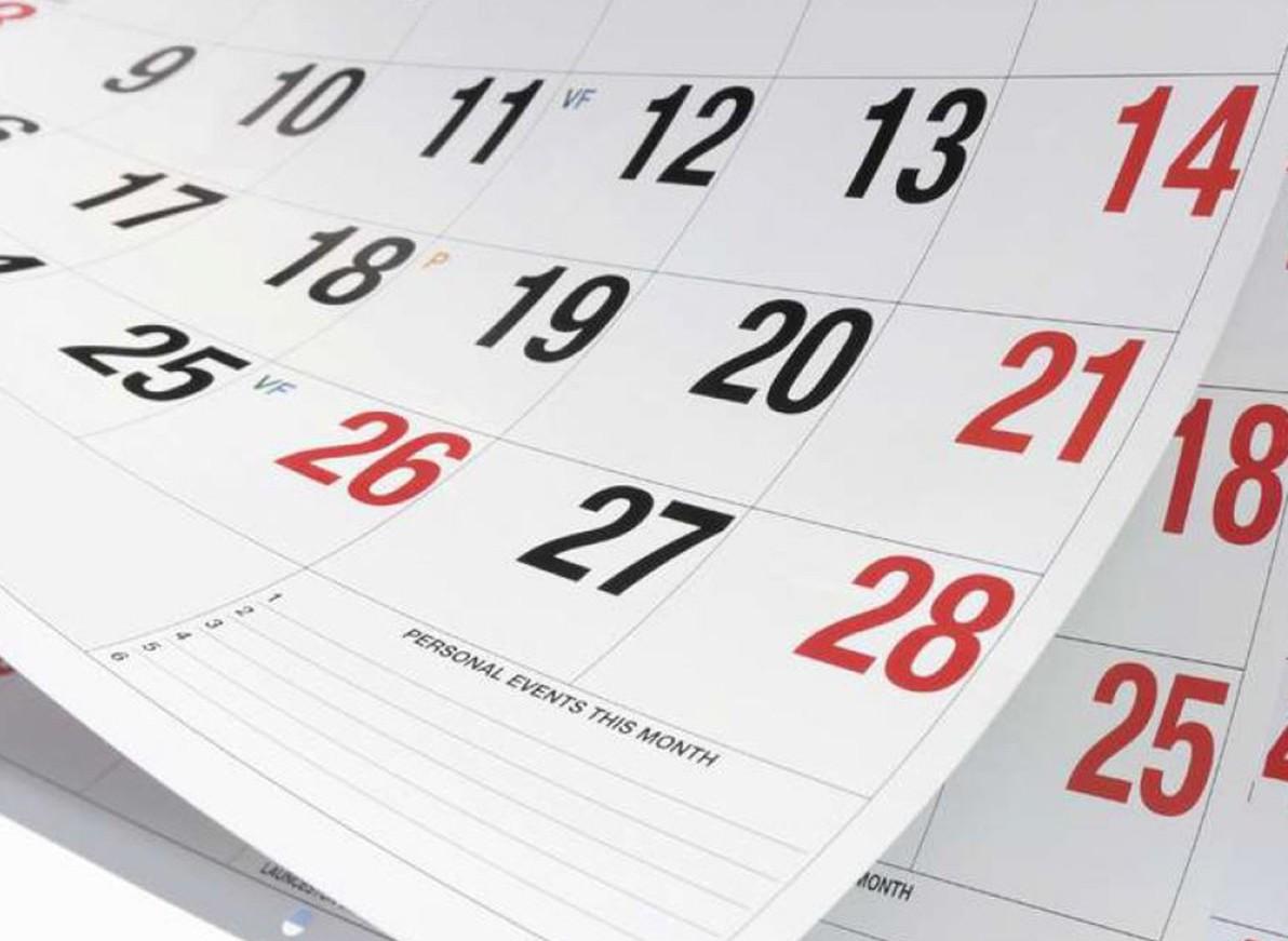 Novità pensioni, i prossimi appuntamenti