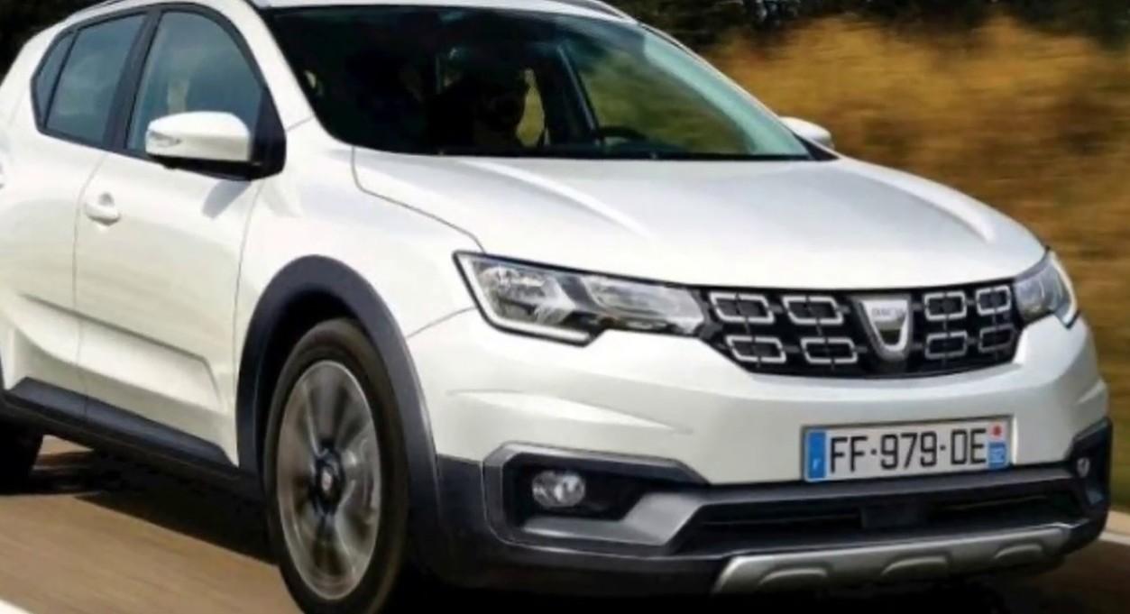 Nuova Dacia Sandero 2019-2020 motori, co