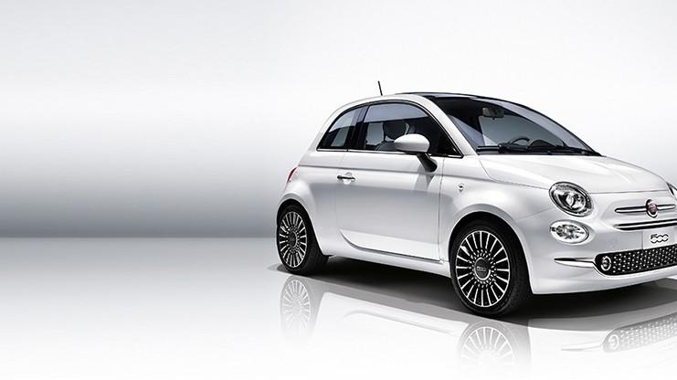 Nuova Fiat 500 2019 motori, modelli, con