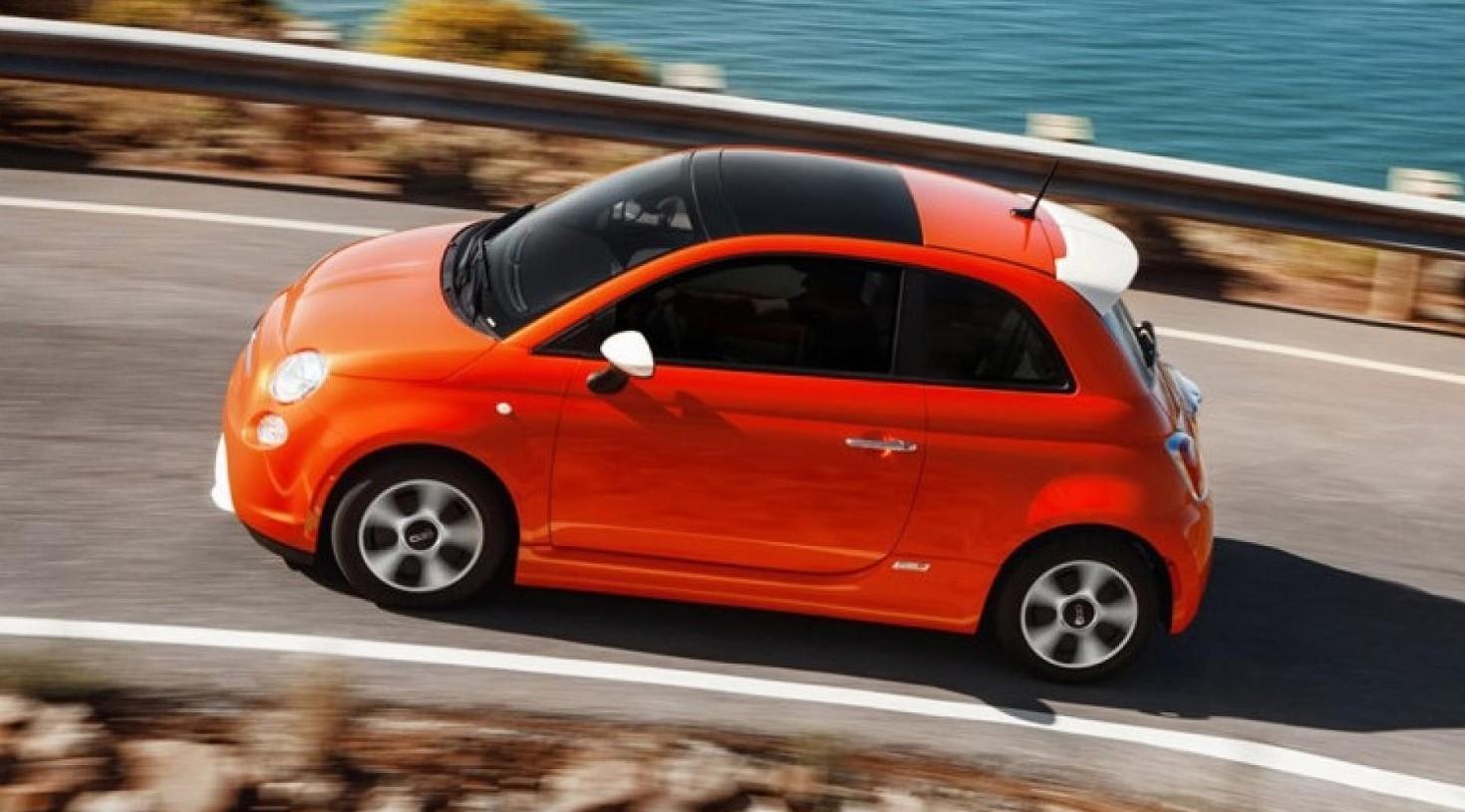 Nuova Fiat 500, tutte le varianti in arr