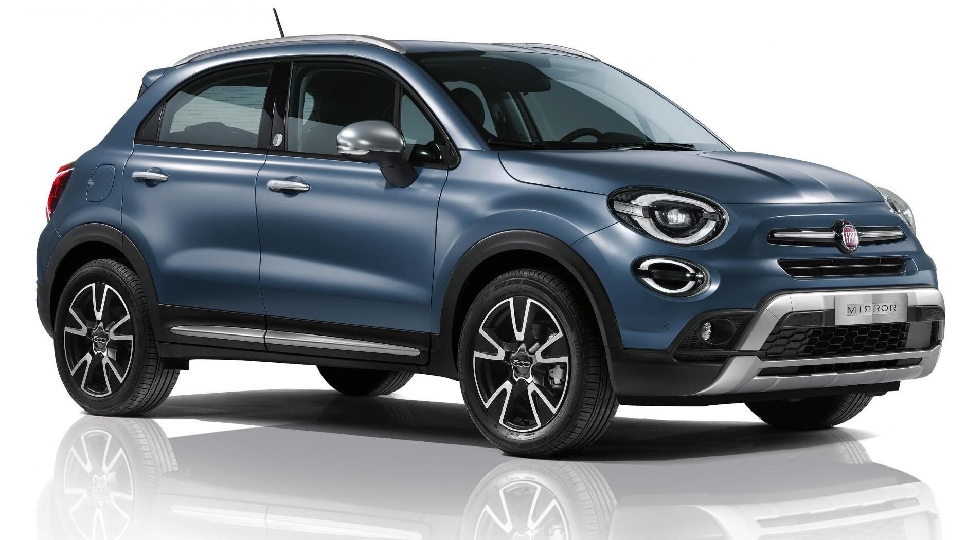 Fiat Panda e Fiat 500, novità a Luglio i