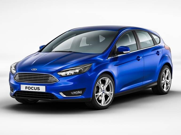 Ford Focus nuova, massimo hitech e tecno
