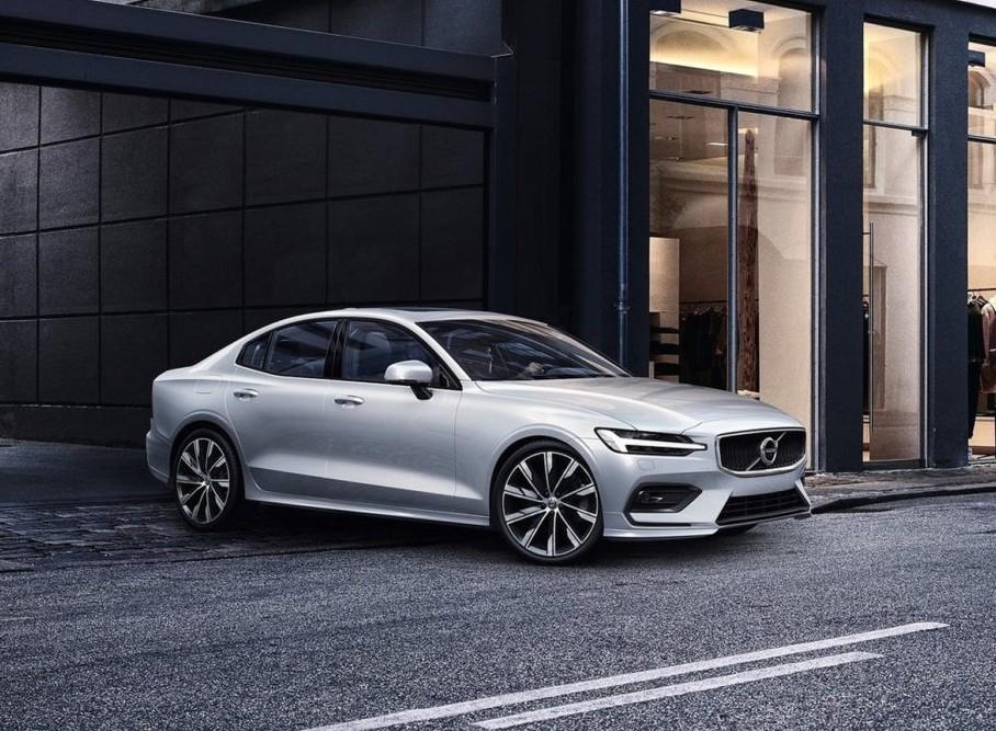 Nuova Volvo S60, come è la rinnovata ber