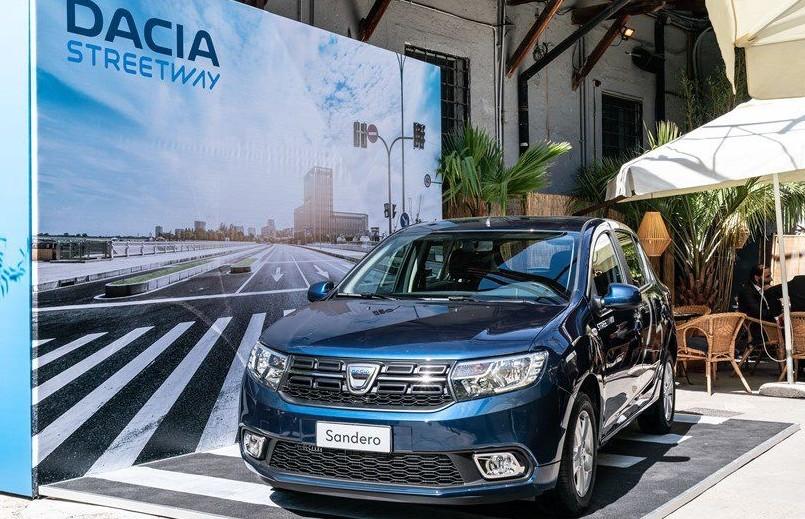Nuove auto Dacia 2019. Ecco tutti i mode