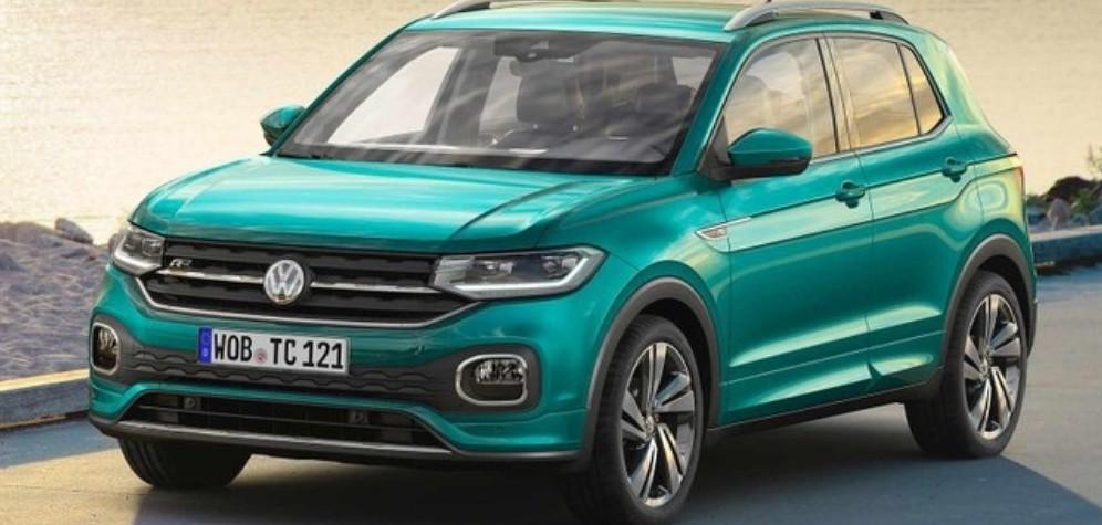 Suv Volkswagen nuovi dal T-Roc al T-Cros