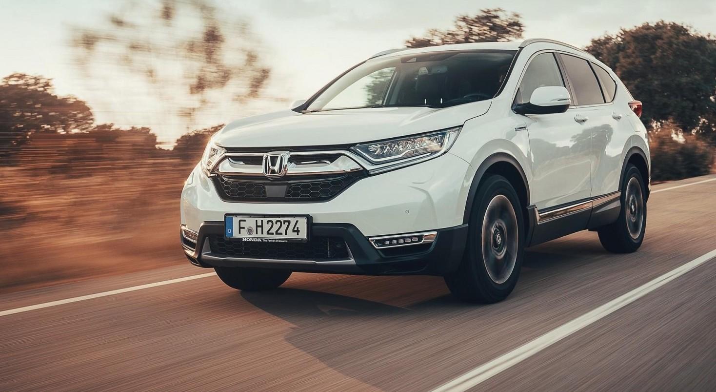 Nuove auto ibride 2019 Suv, crossover, c