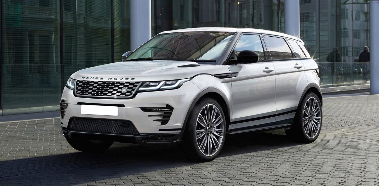 Nuove auto Land Rover 2019. I modelli in