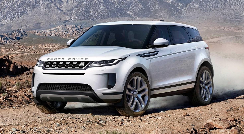 Nuove auto land rover 2019 suv crossover compatte for Nuove auto in uscita