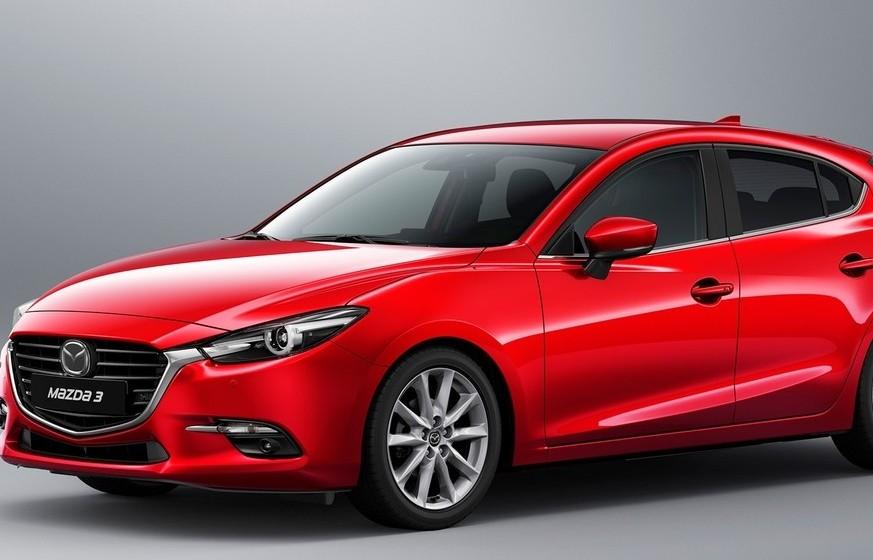 Nuove Auto Mazda 2019 Ecco I Modelli In Uscita