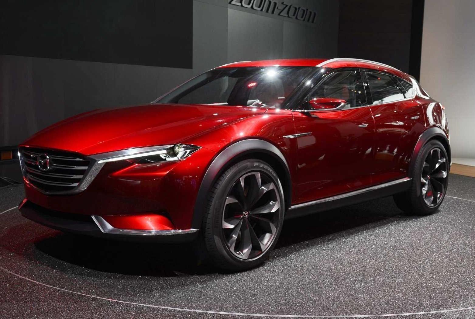 Nuove Auto Mazda 2020 Ecco I Modelli In Uscita