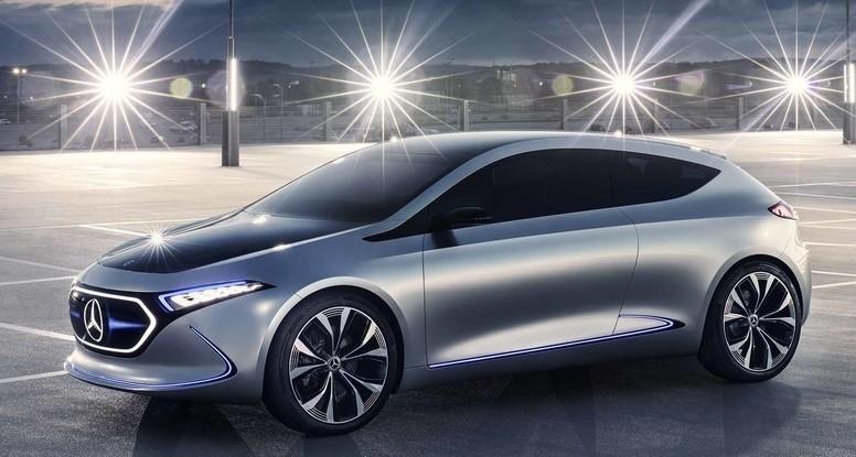 Nuove Auto Mercedes 2019. Ecco i modelli
