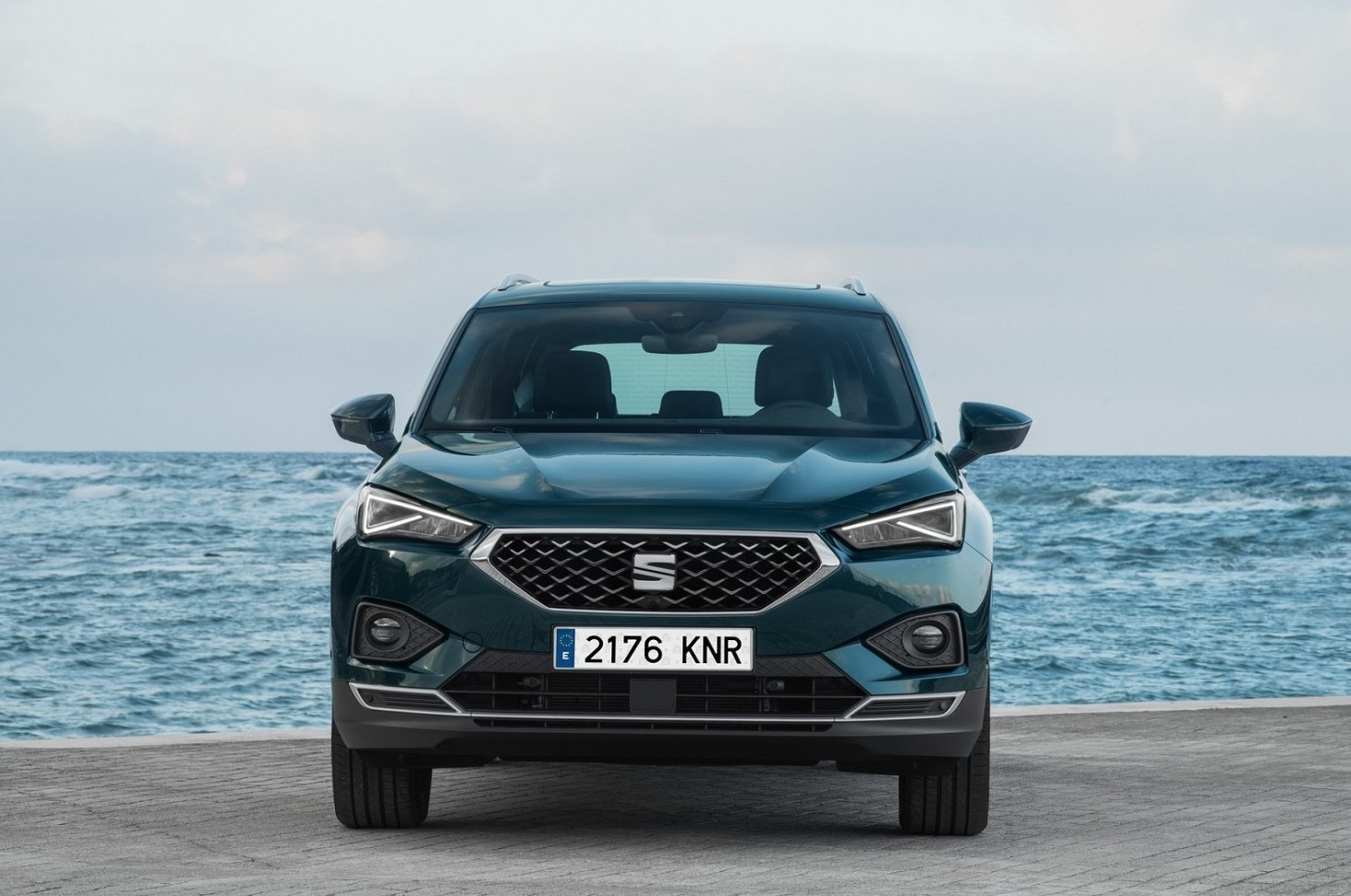 Nuove auto Seat 2019 suv, city car, stat