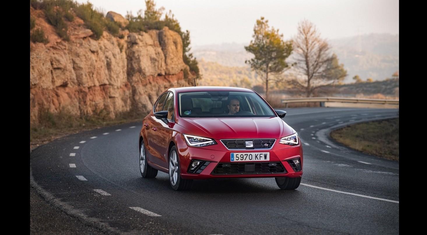 Nuove auto seat metano 2019 i modelli in uscita for Nuove auto in uscita