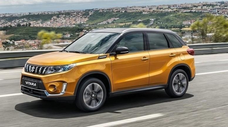 Nuove auto suzuki 2019 i modelli in uscita for Nuove auto in uscita