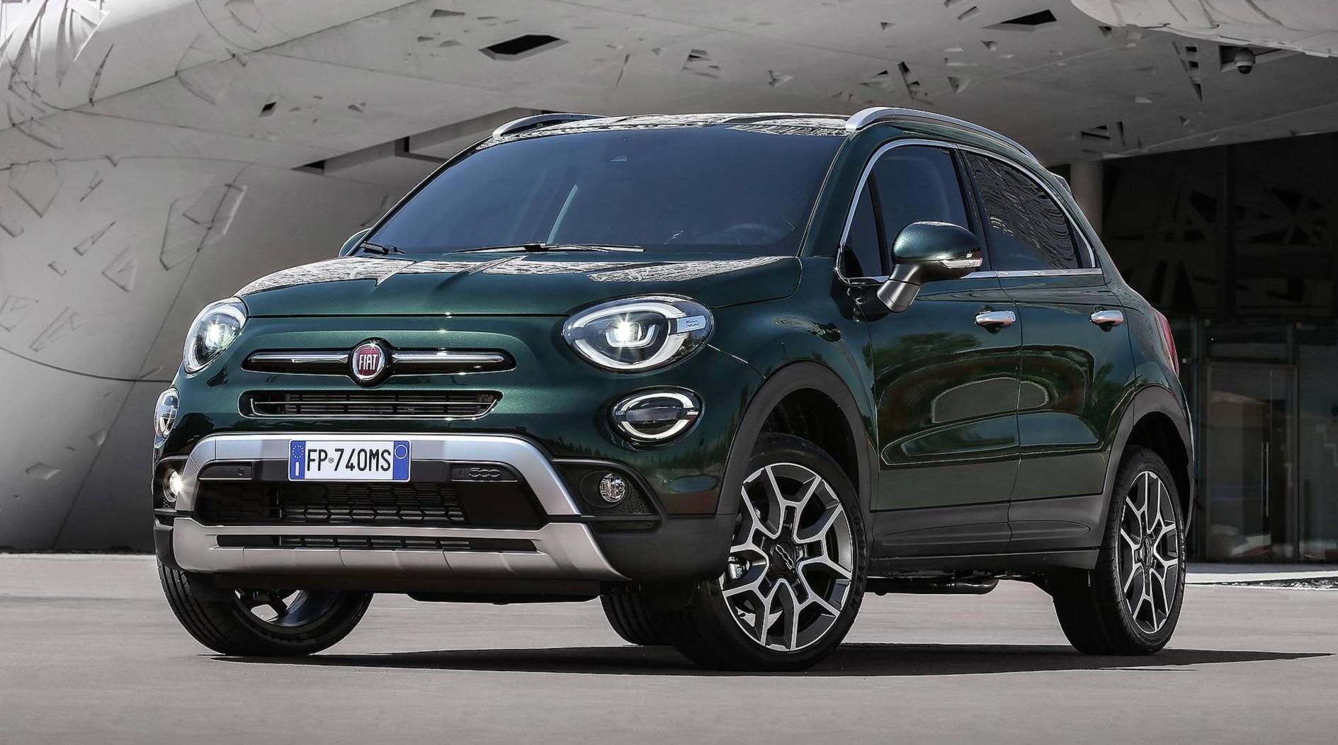 Fiat Panda e 500 nuove ibride spunta sor