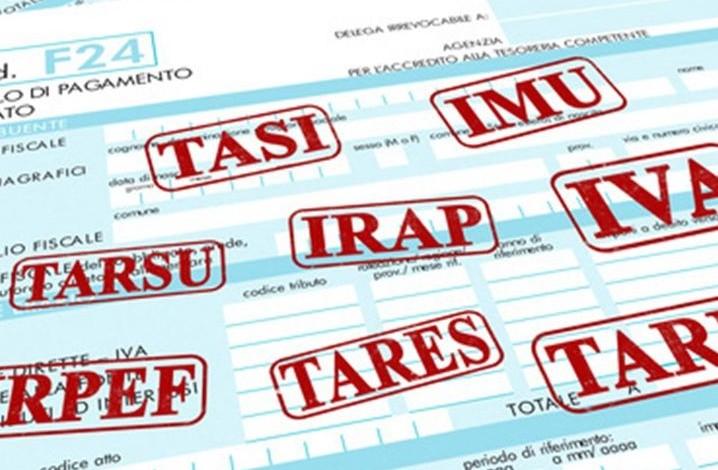 Nuove tasse locali oltre Imu e Tasi 2019