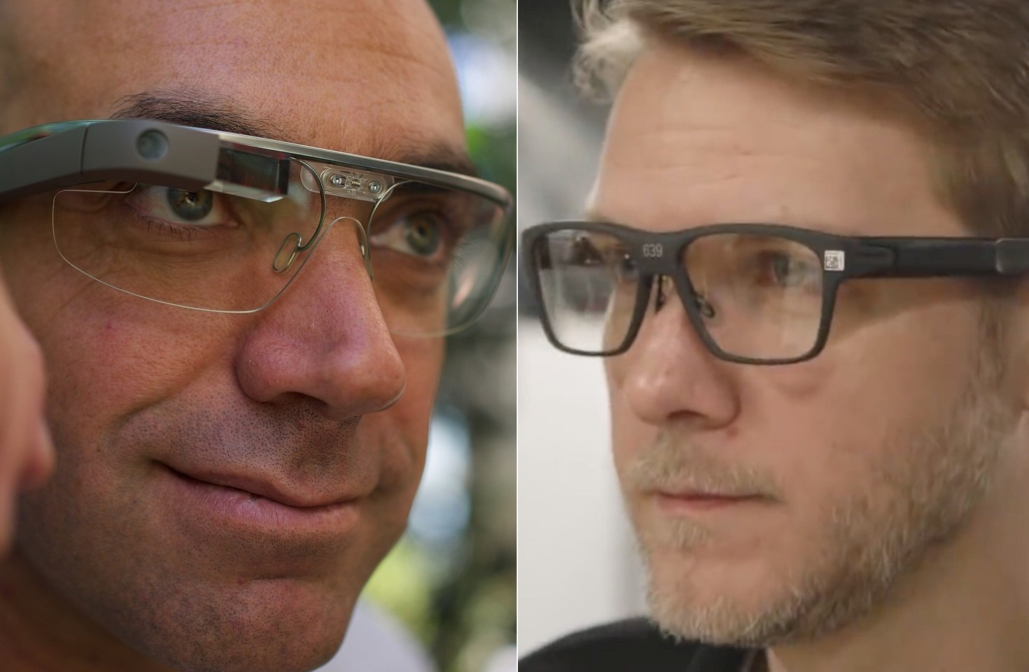 Nuovi Google Glass 2 in vendita a 999 do