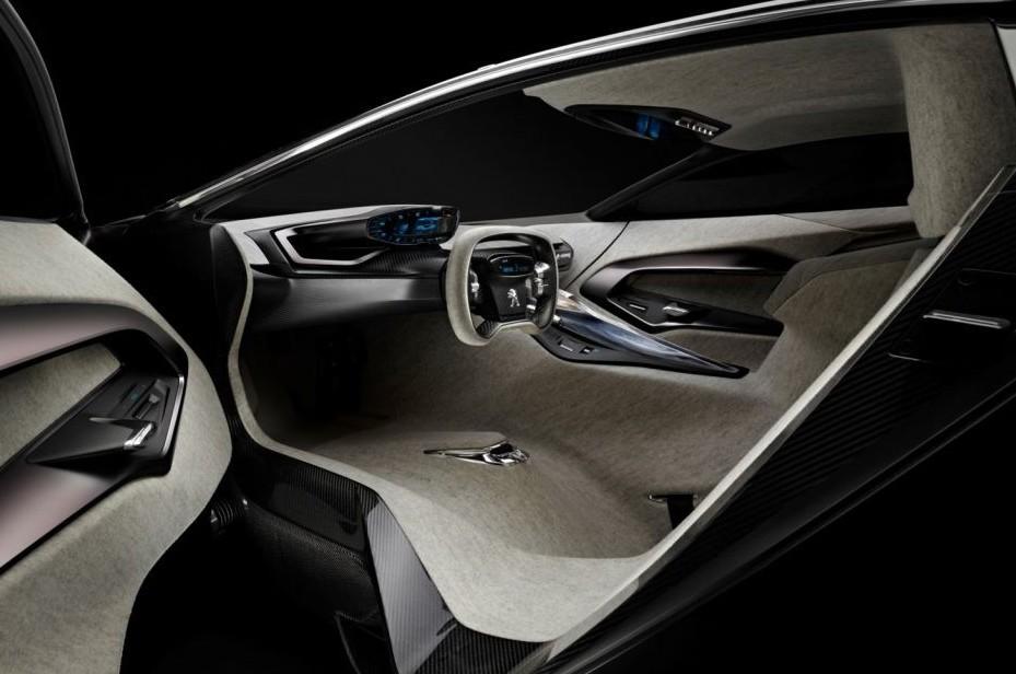 Nuove auto Peugeot 2019 in uscita. Ecco