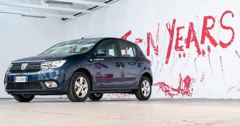 Nuovi Suv Dacia 2019. I modelli in uscit