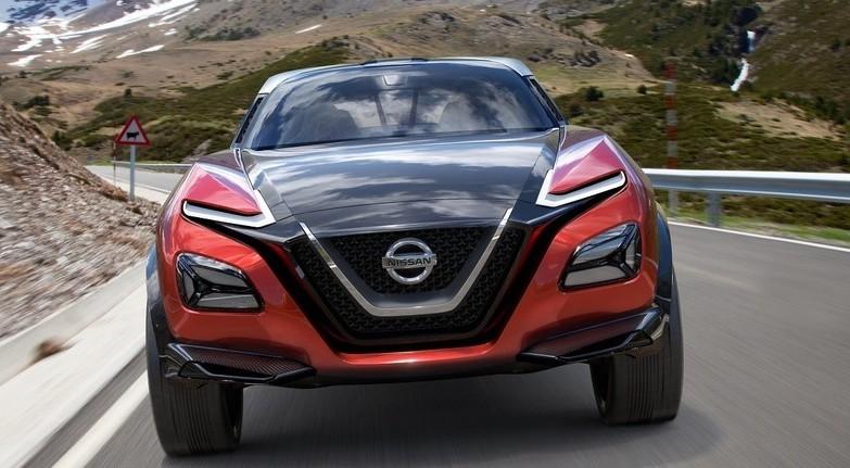 Nuovi suv Nissan 2019. I modelli in arri