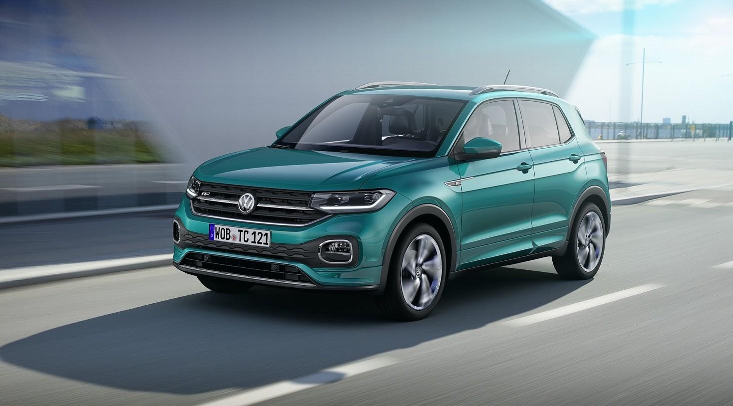 Suv nuovi Volkswagen 2019. Ecco i modelli in arrivo