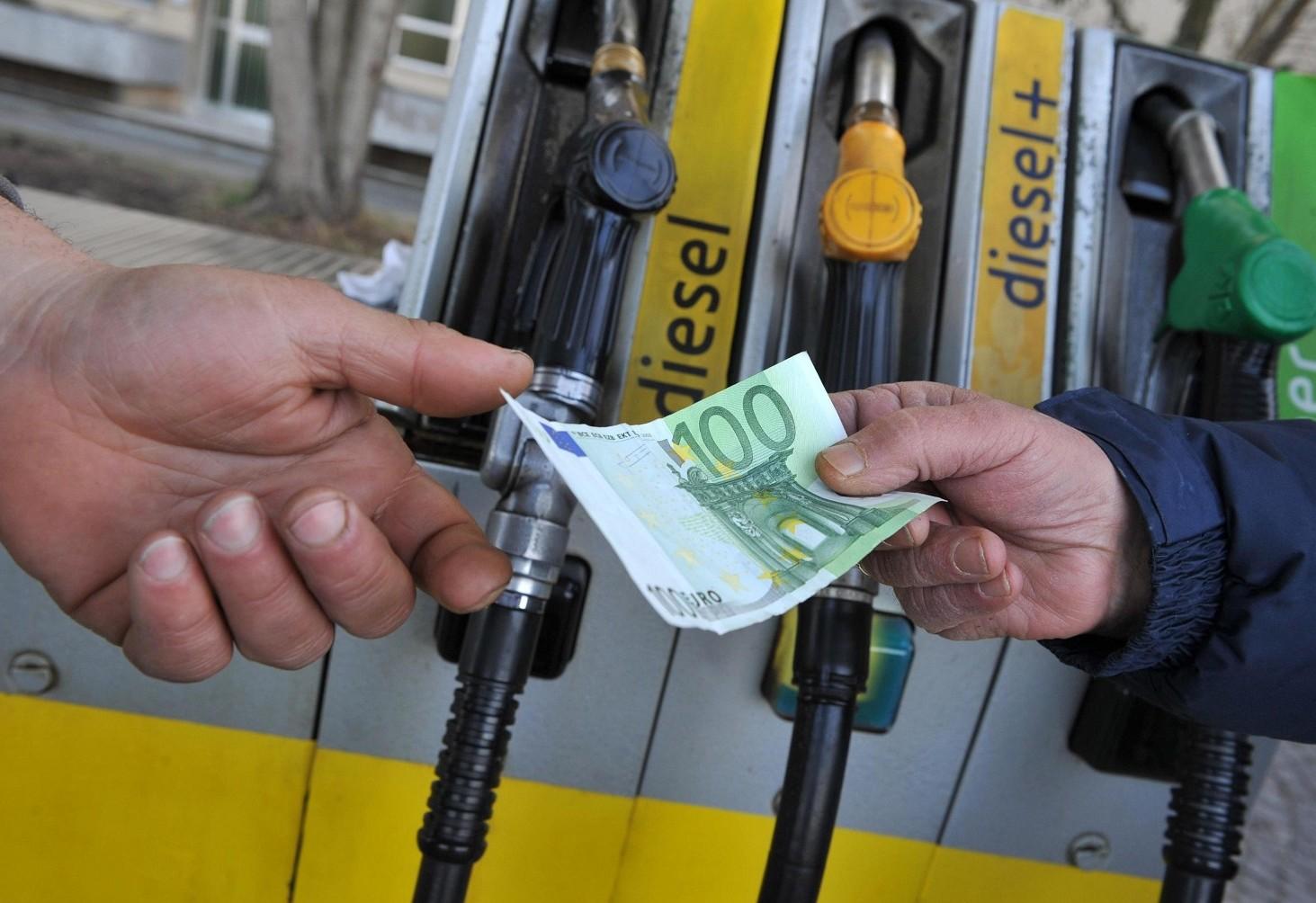 Nuovo carburante bio A20 per risparmiare