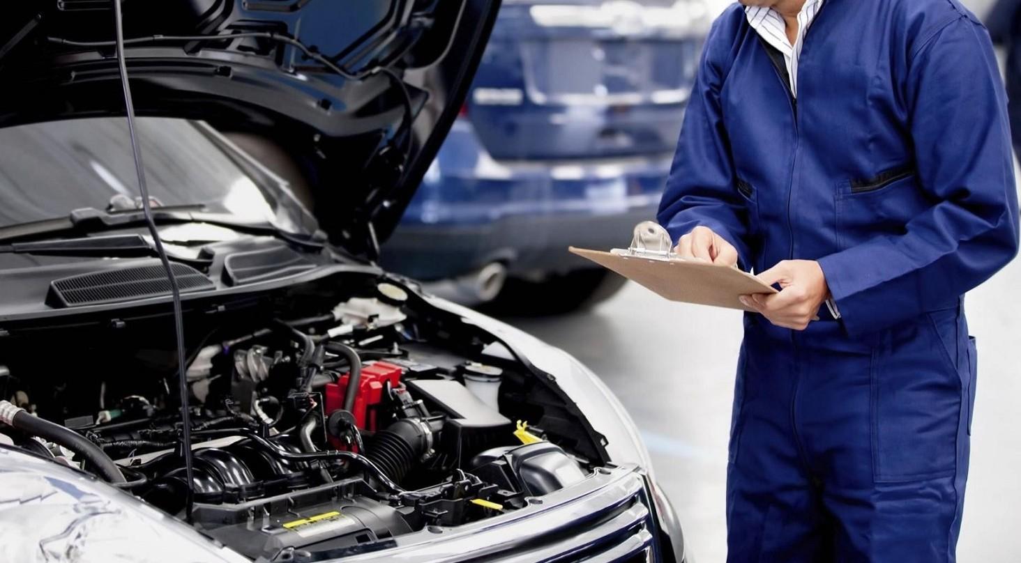 Nuovo certificato di revisione auto 2019
