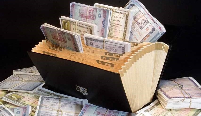 Obbligazioni, Btp, Bot, conti deposito,