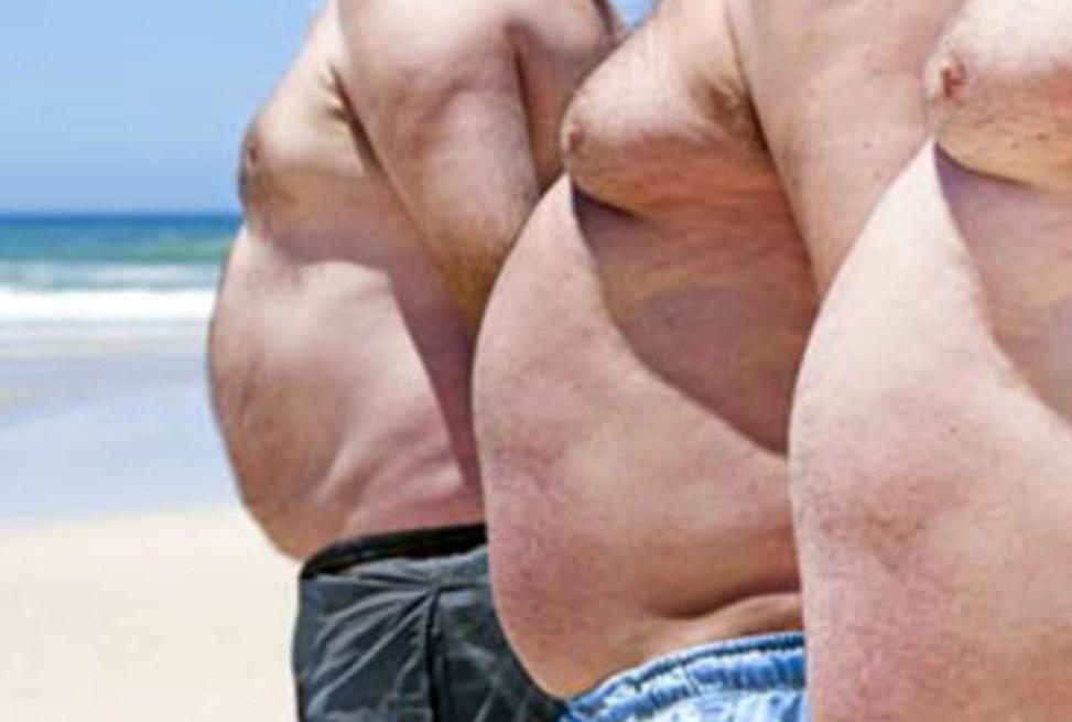 Obesità: perdere chili trasformando il g