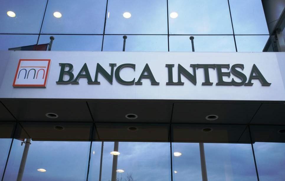 Offerte di lavoro in banca: Intesa Sanpa