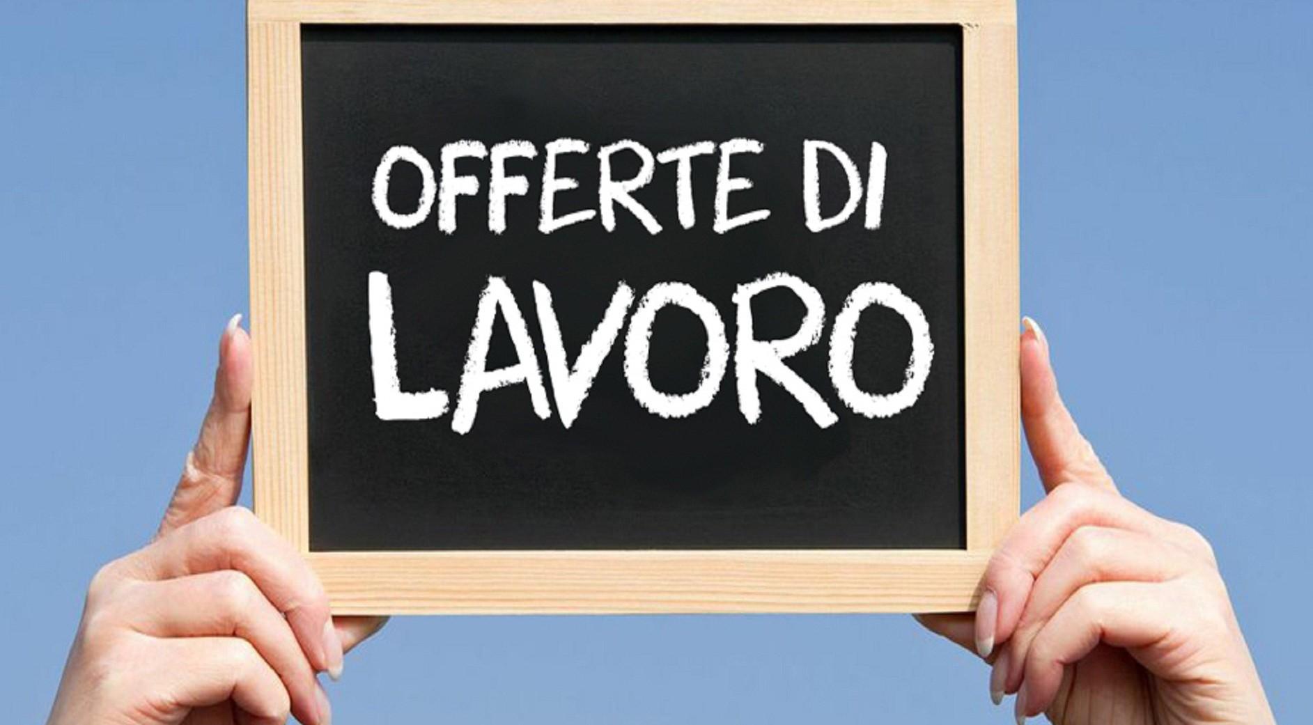 Offerte Lavoro Fotografo Bergamo offerte di lavoro gennaio 2020 con o senza esperienza
